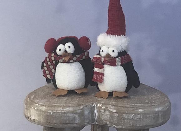 Festive Penguins Stocking Fillers