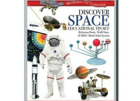 Educational Tins Space