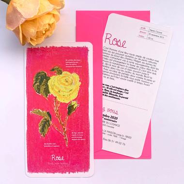 invitation-anniversaire-rose