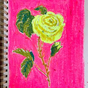 La rose de Rose