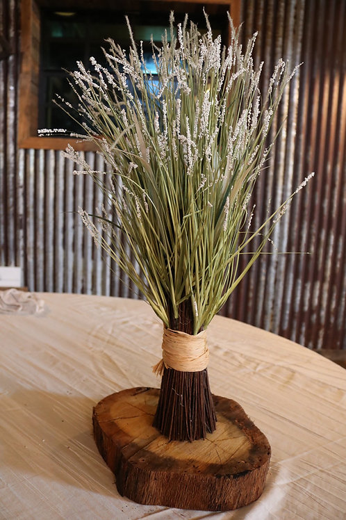 Sawgrass Flower Decor