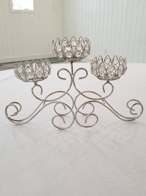 Head table Tea Light Candle Holder