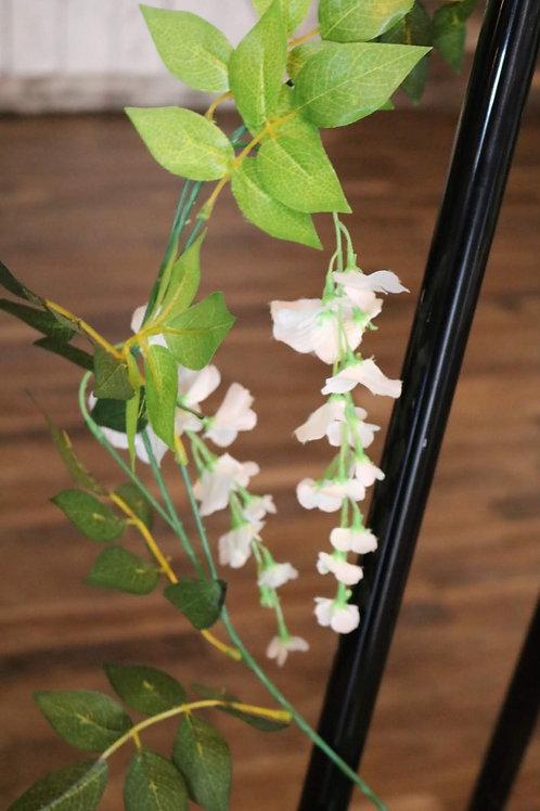 Floral Arbor Garland