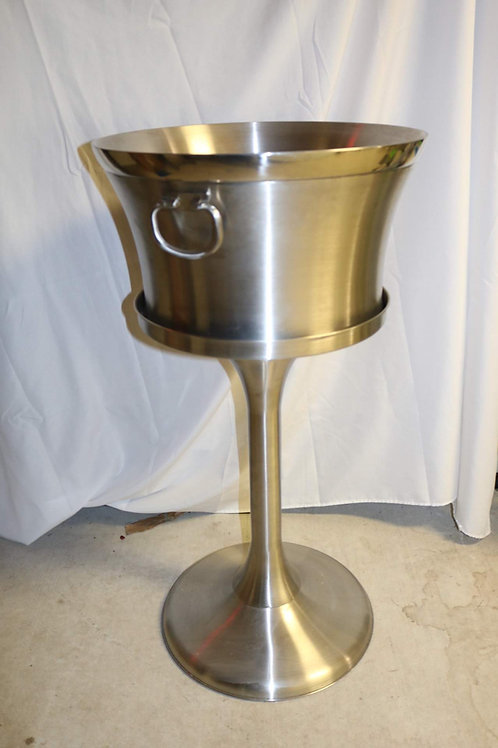 Metal Buckets for Drinks/Ice