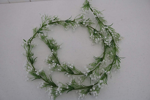 Baby's Breath Garland