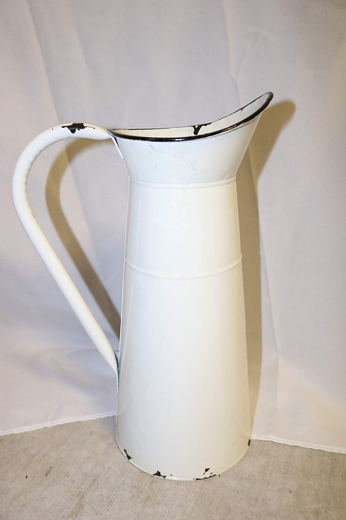 Milk Pitcher Vases