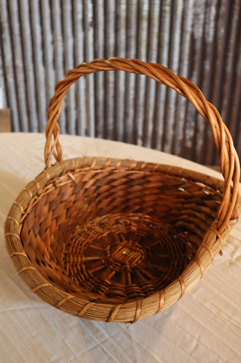 Extra Large Wicker Basket