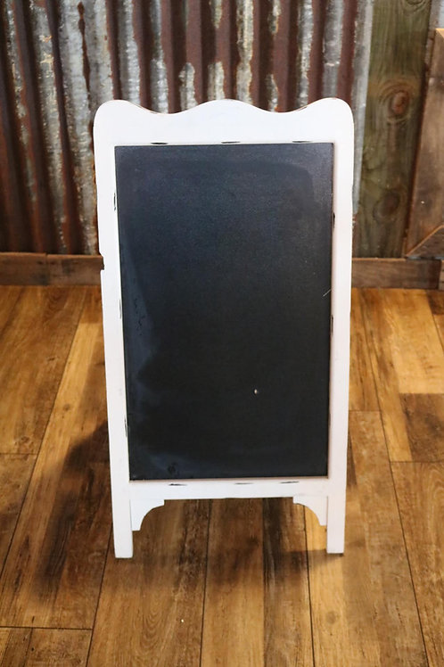 Chalkboard Sign #2