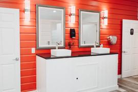 Men's Bathroom Vanity