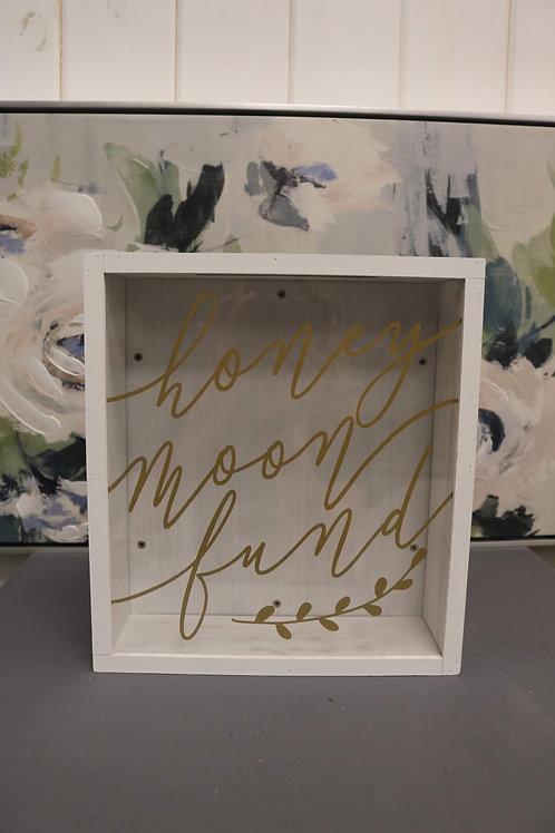 Honeymoon Fund Box