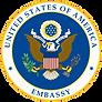 U.S. Embassy in Norway logo