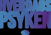 Hverdagspsyken logo