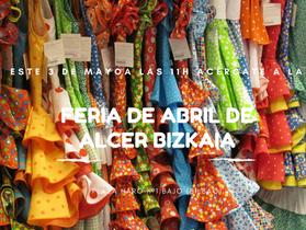 Feria de Abril ALCER BIZKAIA