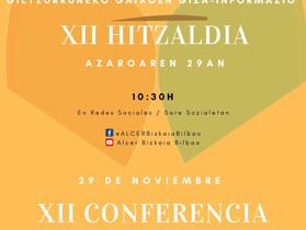 XII CONFERENCIA SOCIOINFORMATIVA DE ENFERMOS RENALES