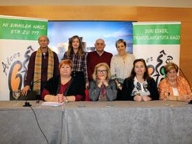 Asamblea General ALCER Bizkaia