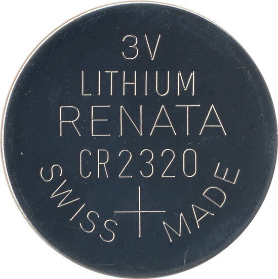 Renata CR2320 Lithium Coin Battery