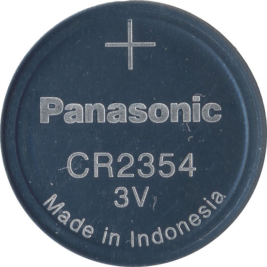 Panasonic CR2354 Lithium Coin Battery