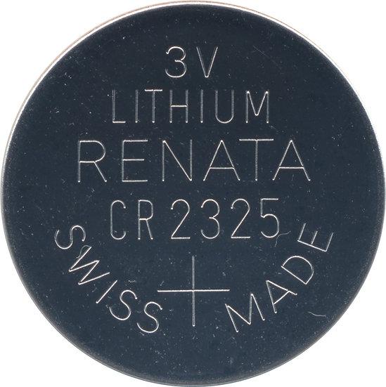 Renata CR2325 Lithium Coin Battery