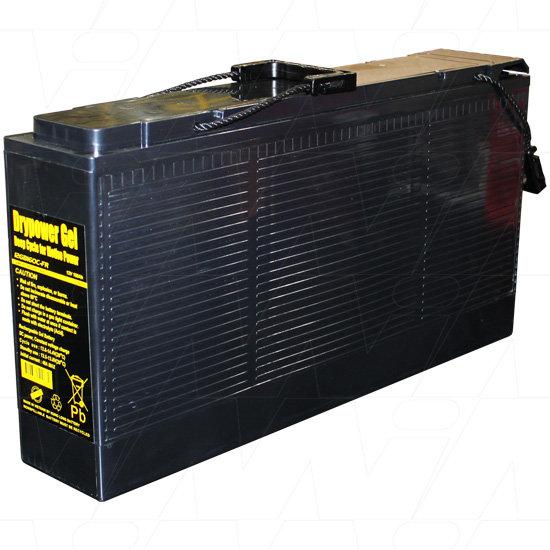 12GB160C-FR 12V 160Ah