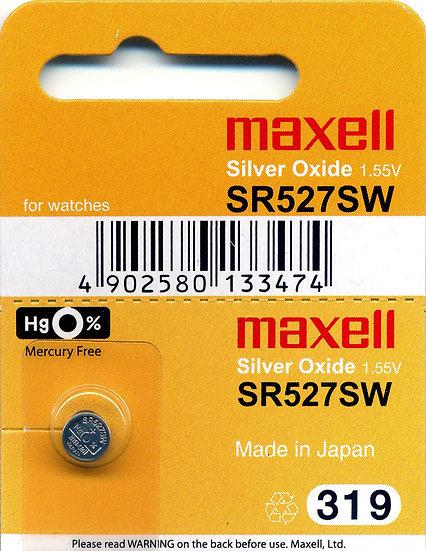 Maxell SR527SW (319)