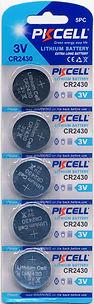 Ozbatteries | CR Lithium Coin Batteries, Panasonic, Renata, PKCell, CR Batteries