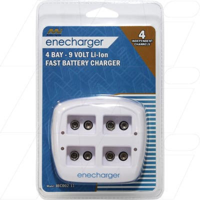 Lithium Smart Charger