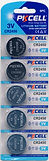 CR2450 Coin Batteries 5pc