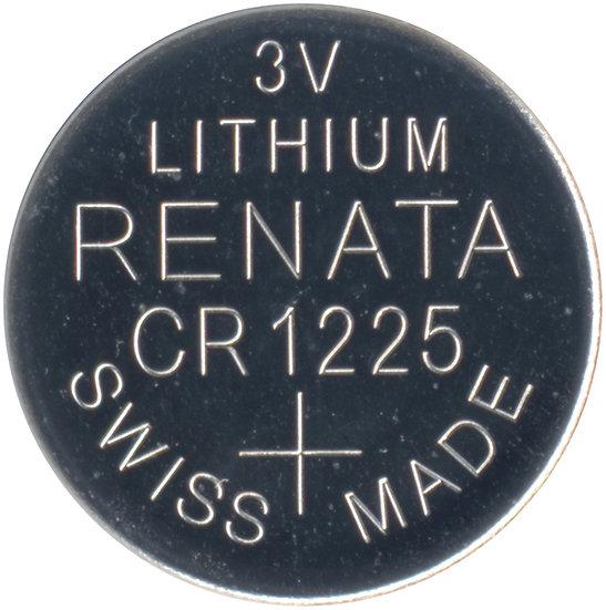 Renata CR1225 Lithium Coin Battery