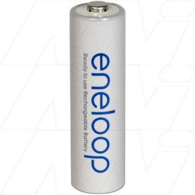 Eneloop rechargeable AA 2000mAh