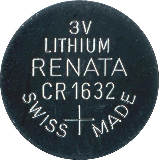 Renata CR1632 Lithium Coin Battery