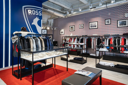 Rossignol Apparel; Fashion Consulting & Event Production