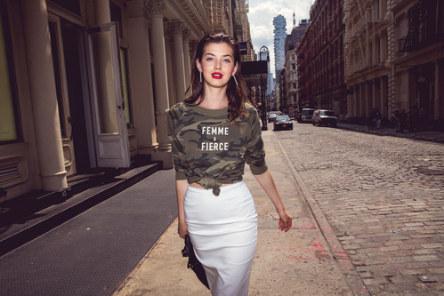 Femme x Fierce NYC