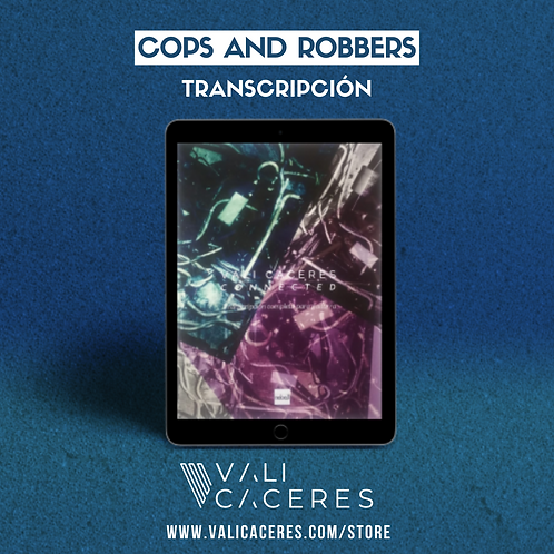 Cops and Robbers - Tab