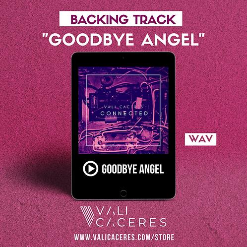 Goodbye Angel - Backing track