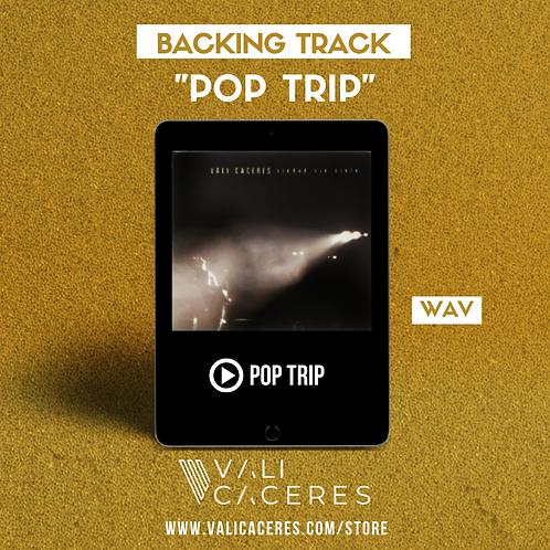 Pop Trip - Backing track