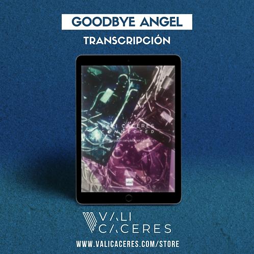 Goodbye Angel - Tab