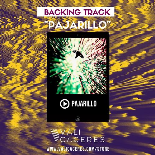 Pajarillo - Backing Track