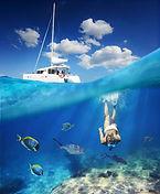 Catamaran Riviera Maya Cancun Tours and