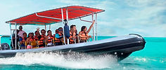 Ocean Riders Cancun Tours and Adventures