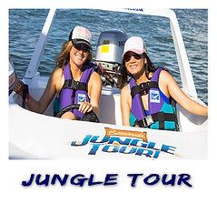Jungle Tour | Cancun Tours & Adventures.