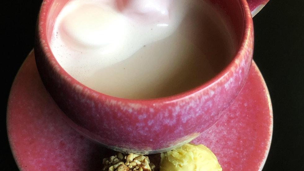 Hot chocolate mix - Raspberry
