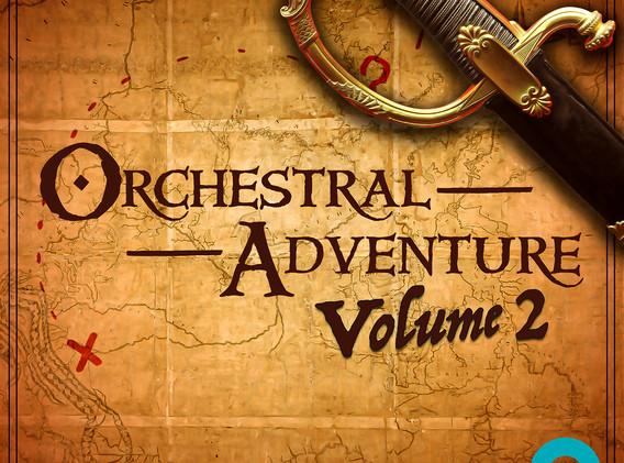 Orchestral Adventure 2