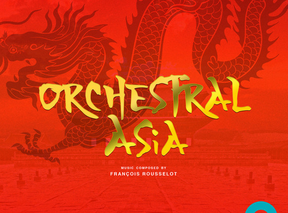 Orchestral Asia