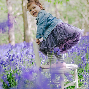 Bluebell Family Shoots