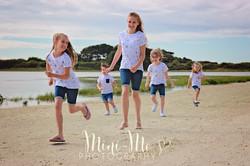 Children outdoor photographer Hants
