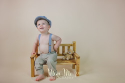 Toddler 18mth old Photoshoot
