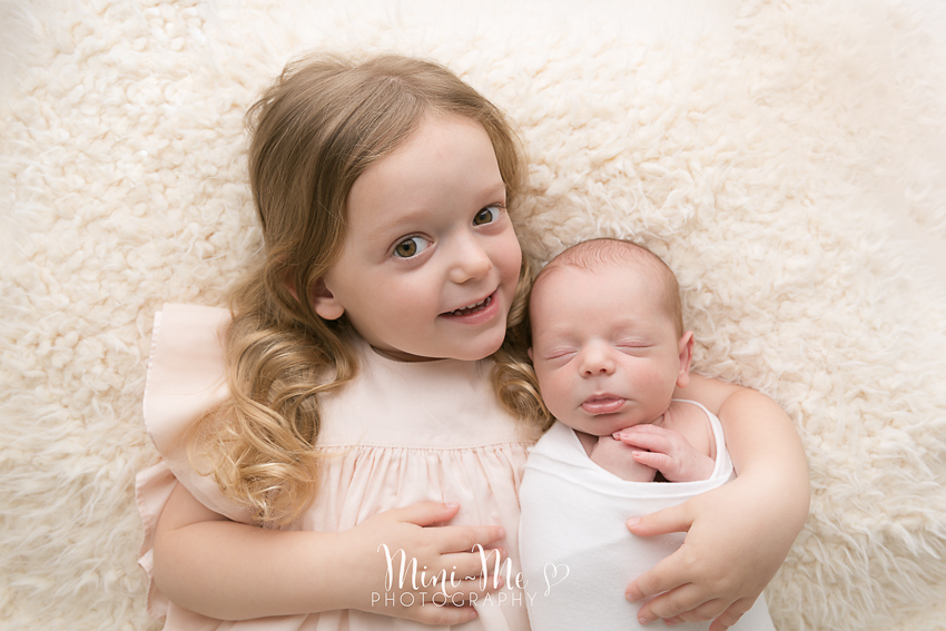 Newborn Photography Waterlooville