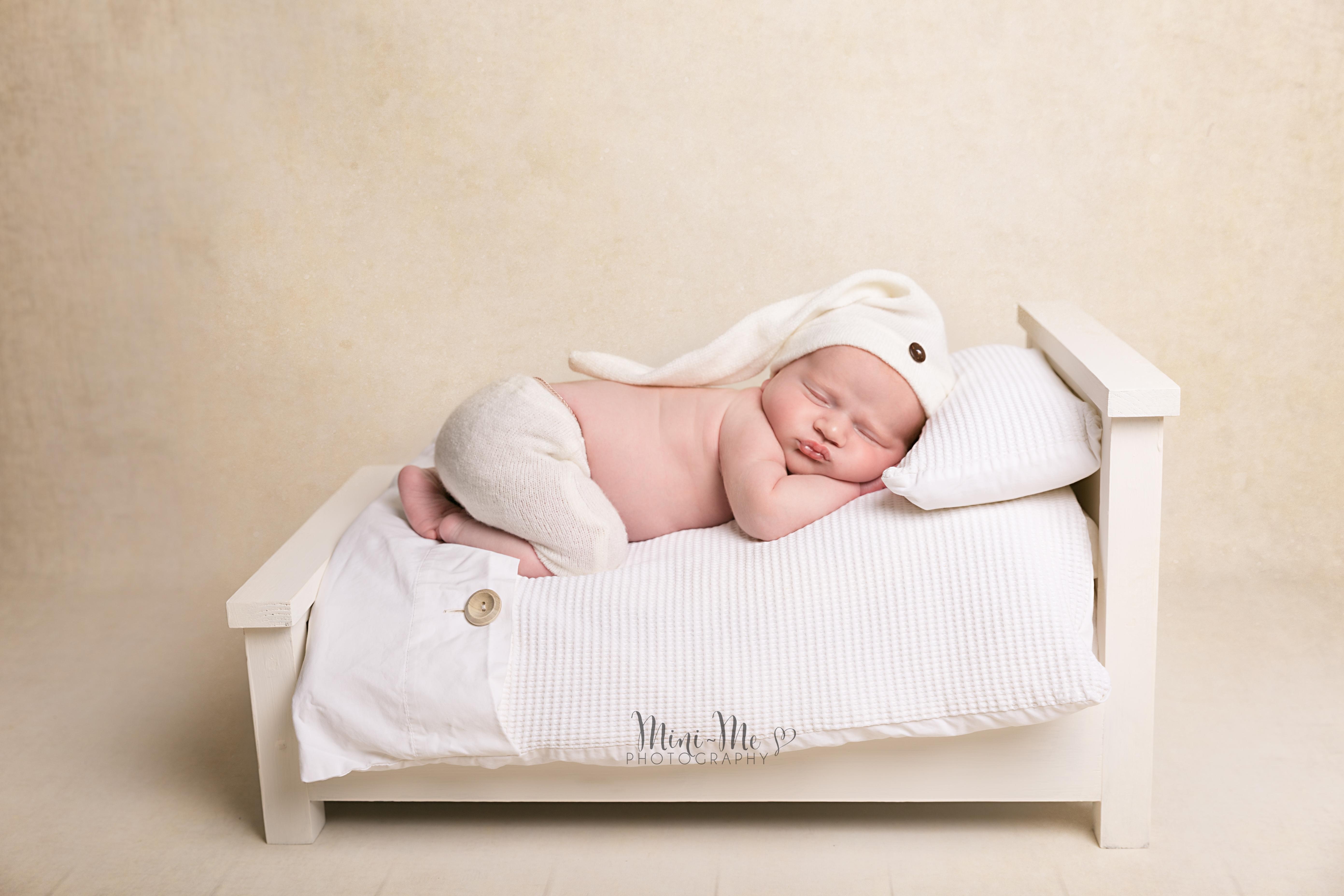 Newborn Portraits Fareham
