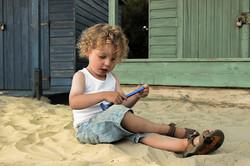 Beach Photographer Portsmouth