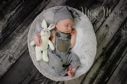 Bespoke Newborn Photographer